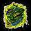 Thumbnail: Vincent Gordon - Ninja Turtle MoodMat