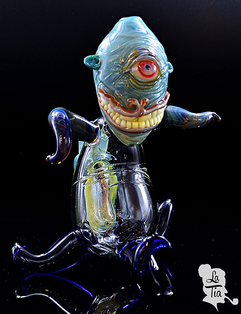 Bard Glass - Tentacle Monster #1