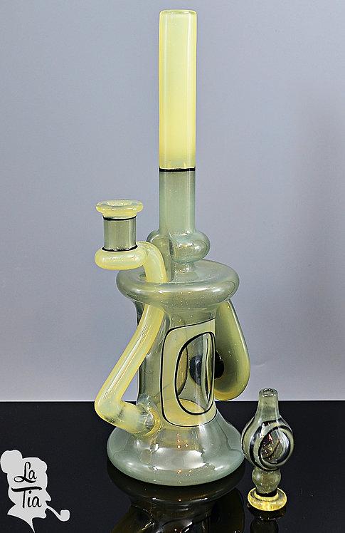 Bowman - CFL V4  Pastel Potion / Pastel Serum