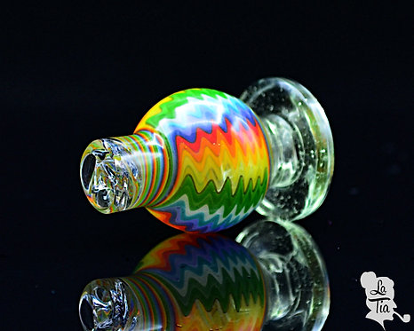 The Glass Carpenter - CFL Sirisly Linework Spinner Caps