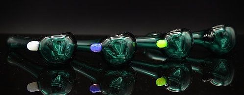 SugarMattys - Lake Green Slime Dot Classic