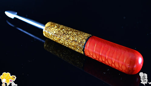 HeadyTools - Red Juma/24k