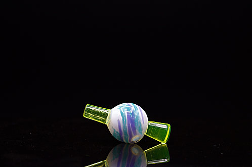 Swan Glass #3 UV Cap