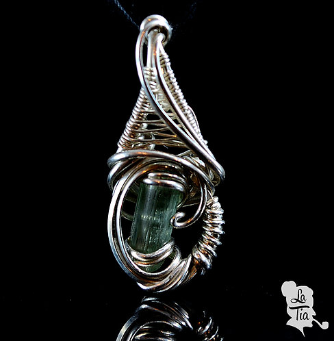 DNA Organic - Green Tourmaline