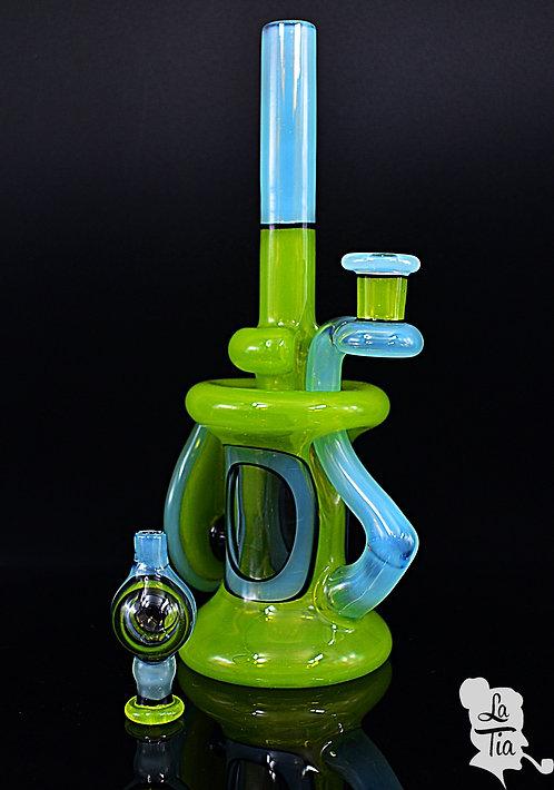 Bowman - V4 Lime Drop/ Zen