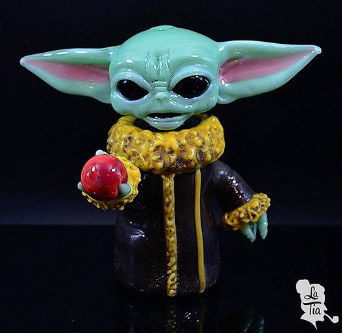 OG Ghost - Baby Yoda