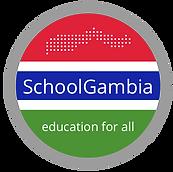 School Gambia
