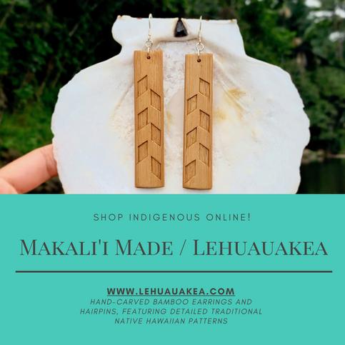 Makal'i Made/Lehuaukea
