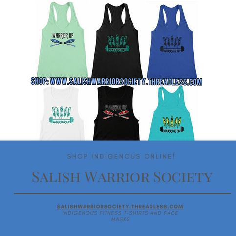 Salish Warrior Society