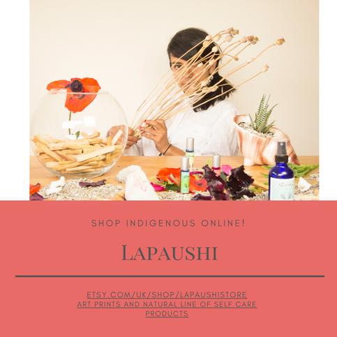Lapaushi