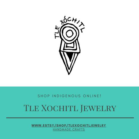 Tle Xochitl Jewelry