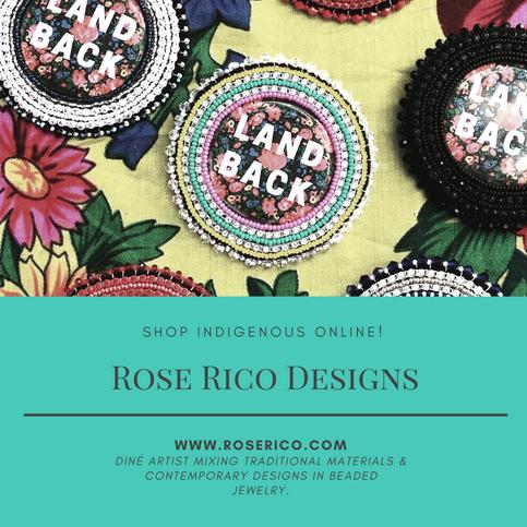 Rose Rico Designs