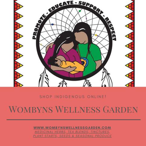 Wombyns Wellness Garden