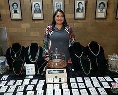 _Nizhoni Jewelry and Crafts - Share Tsos
