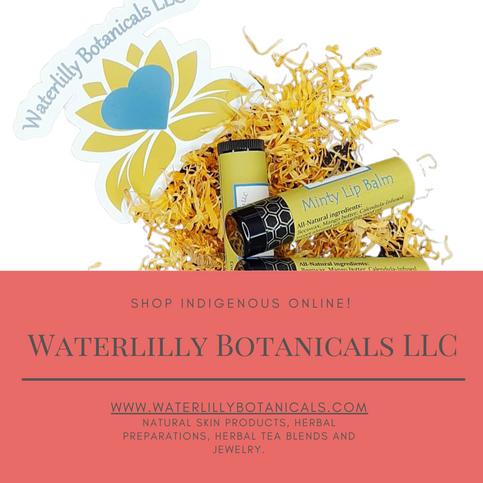 Waterlilly Botanicals