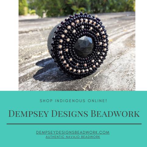 Dempsey Design Beadwork