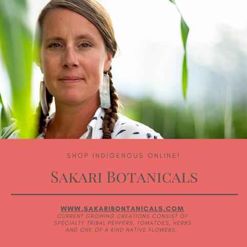 Sakari Botanicals