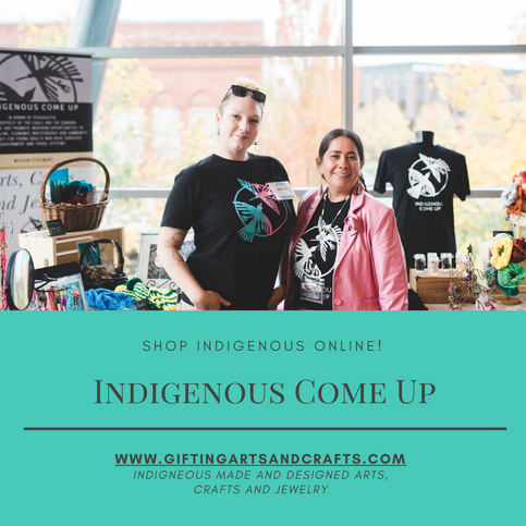 Indigenous Come Up