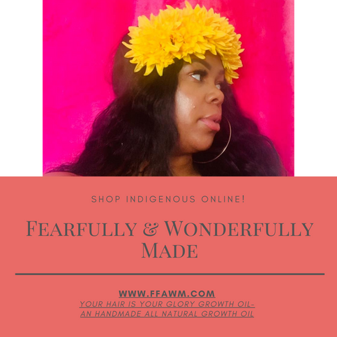Wellness Fearfully and Wonderfully Made