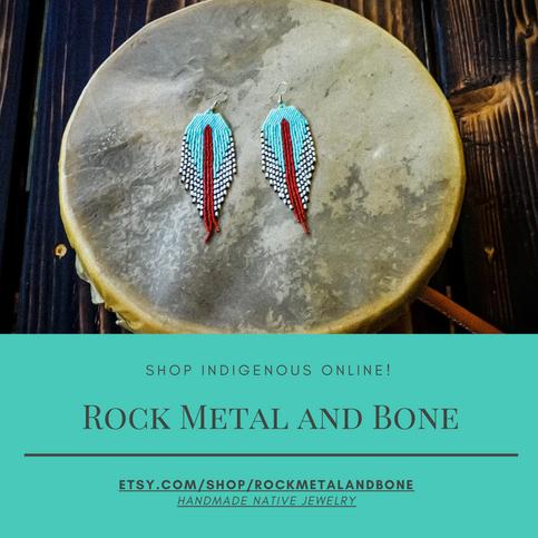 Rock Metal and Bone