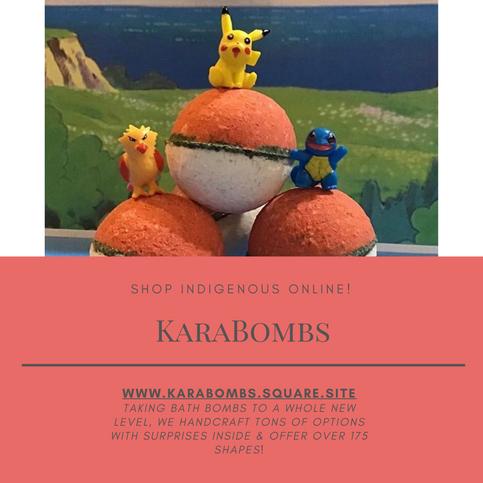 Wellness KaraBombs