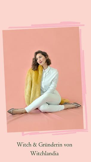 Pink, Yellow and White Hand-drawn New Ye