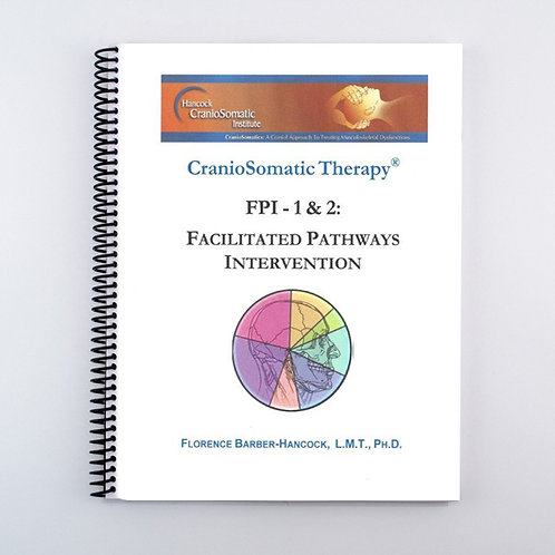 FPI- 1 & 2: Facilitated Pathways Intervention Text