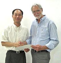 Workshop - Grad certif - Dr Kim & Dallas