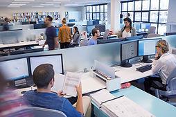 Lean Office Value Stream Workshop