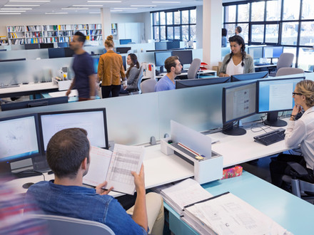 Planning on office relocation? IT Support - Singapore