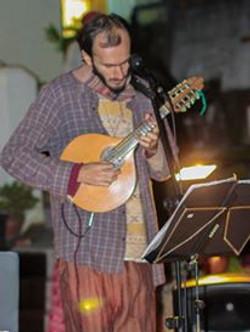 Sergio Baltazar de Lemos (Baiano)