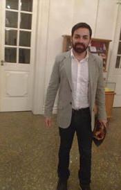 Diego Estefani