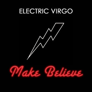 Catherine Kubillus Music Electric Virgo Make Believe