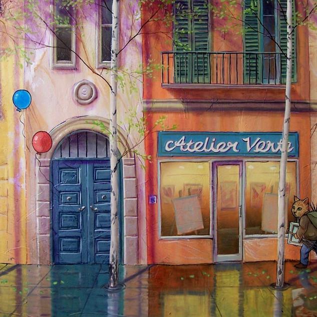 Atelier Verte (Windows tro Dream Worlds)