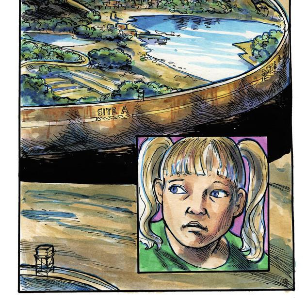 The Playground (Legion 2)