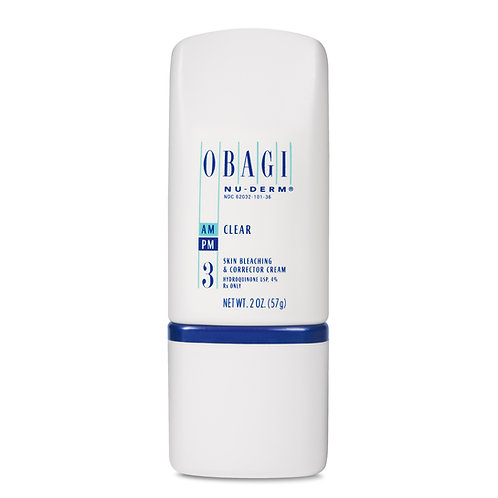 Obagi Nu-DermClear 3