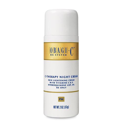 Obagi-C Therapy Night Cream FX