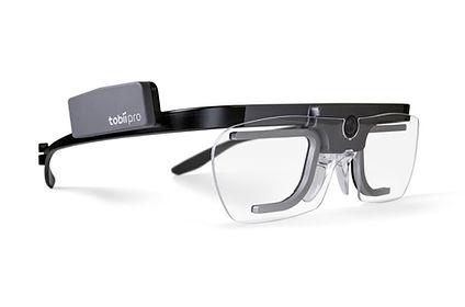 Tobii Pro Mobile Eye-tracking Glasses