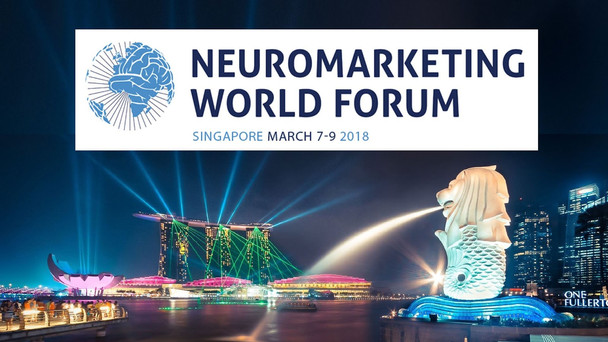 Neuromarketing World Forum 2018