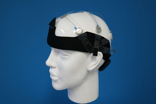B-Alert X10 EEG