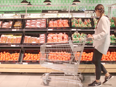Shopper Journey: Pick 'n Pay
