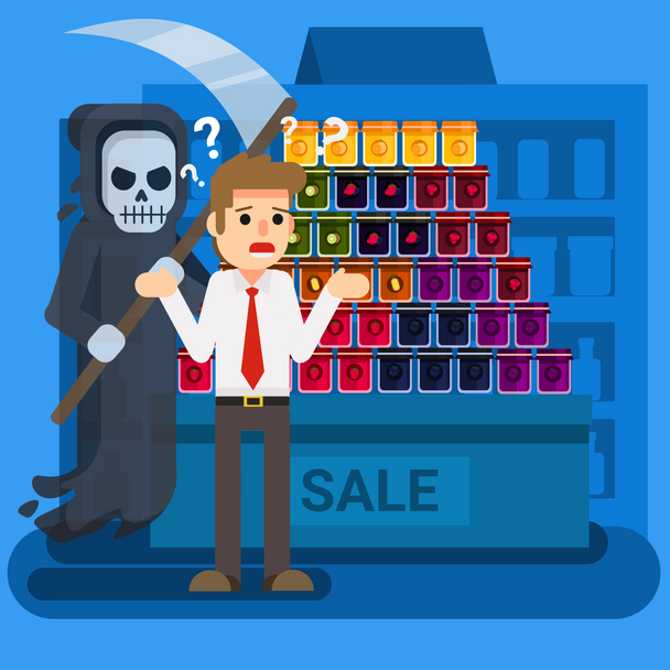 How Too Much Information Is Killing Your Sales