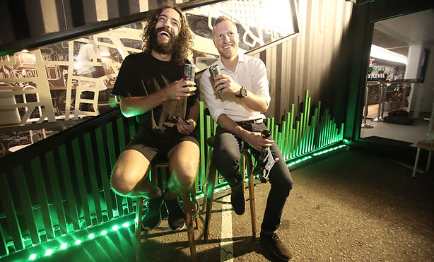 Heineken® Takes Taste to the Next Level with Edible Music
