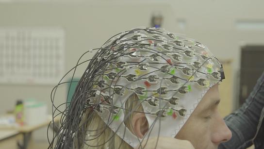 128 Chanel EEG actiCAP