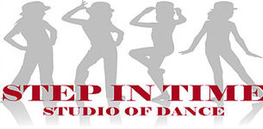 Step In Time Studio of Dance
