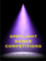 Spotlight Dance Competitions
