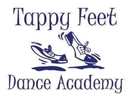 Tappy Feet.JPG
