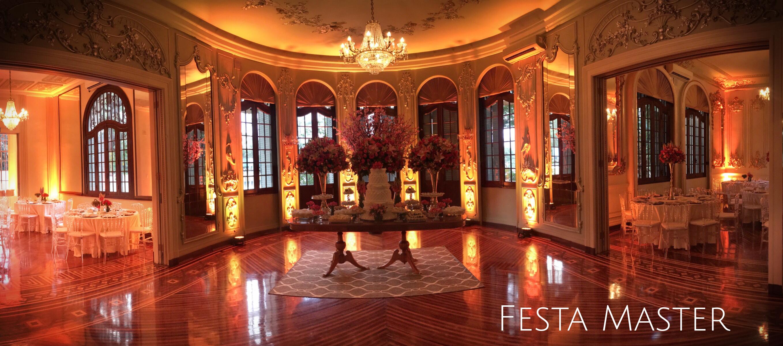 Palácio de Cedro