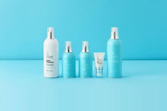 The-Skincare-Company-Various-Products-Bl
