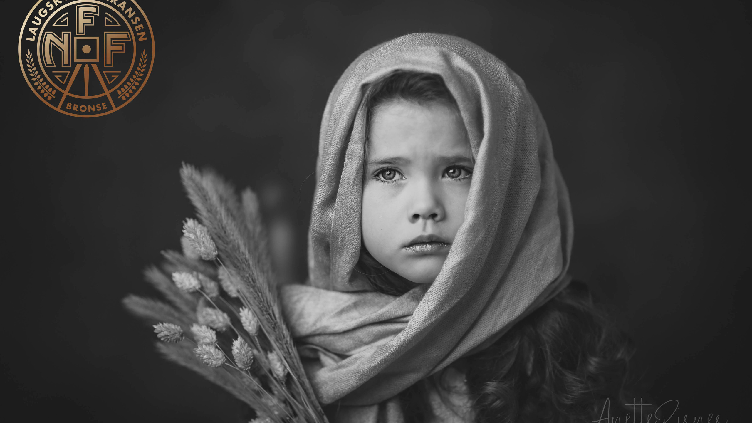 Barn - The farmers daughter_premiert